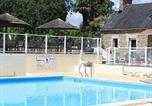 Camping avec WIFI Clohars-Fouesnant - Camping Kerscolper -3
