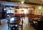 Hôtel Vallée d'Aoste - Pub Hotel Ristorante Nigra-4
