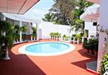 Hôtel El Salvador - Hotel Grecia Real-1