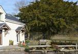 Location vacances Llandeilo - Ty Newydd Cottage-1