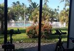 Hôtel Guyane française - Grand Hotel Montabo-4