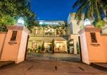 Hôtel Kochi - Tissa's Inn-1