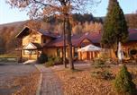 Villages vacances Szczyrk - Kompleks wypoczynkowy Polana-4