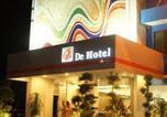 Hôtel Ipoh - De Hotel Ipoh-1