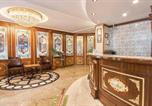Hôtel Hocapaşa - Best Western Empire Palace Hotel & Spa-4