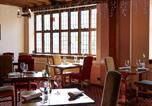 Location vacances Long Melford - Bull Hotel by Greene King Inns-2