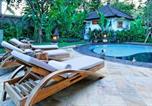 Location vacances Kuta - Villa Tirta Kuta-Legian-4