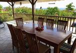Location vacances Marigot - Villa Kazanou-3