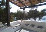 Location vacances Andrano - Villa sul mare Salento-4