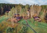 Villages vacances Kitee - Park Hotel Khutor Yarvi-3