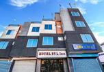 Hôtel Indore - Fabhotel Svl Inn Vijay Nagar-1