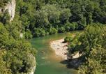 Camping  Naturiste La Grande-Motte - Domaine de La Sablière-3