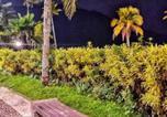 Location vacances Praia Grande - Praia Grande canto do forte-2