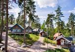 Location vacances Rättvik - Falun Strandby Främby Udde-2