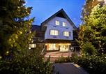 Hôtel Bled - Hotel Kompas-3