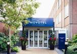 Hôtel Beeston - Novotel Nottingham Derby-1