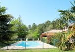 Location vacances Vensac - Holiday Home Eugénie - Ghp190-4