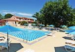 Villages vacances Poggio-Mezzana - Residence Mare e Sole-1