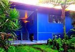 Location vacances Hilo - Hale Ola Aina home-1