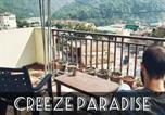 Location vacances Rishikesh - Creeze Paradise-1