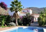 Location vacances Vélez-Málaga - Las Casillas 1-1