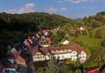 Hôtel Osterode am Harz - Hotel Sauerbrey
