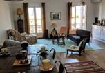 Location vacances Sète - Sete vue canal, duplex 7 couchages !-3