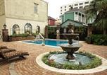 Hôtel New Orleans - Avenue Plaza-1