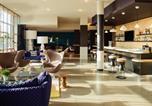 Hôtel 4 étoiles Saint-Priest - Mercure Lyon Genas Eurexpo-1