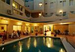 Hôtel Meknès - Hotel Splendid-1
