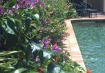 Location vacances Cairns - Mid City Luxury Suites-1