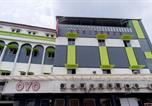Hôtel Medan - Vaccinated Staff - Oyo 687 Residence Hotel Syariah-2
