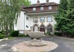 Hôtel Wernigerode - Parkhotel Bad Harzburg Garni-2