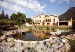 Location vacances Capolat - L'Espunyola Villa Sleeps 19 with Pool-1
