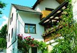 Location vacances Grafenau - Ferienwohnung Zucker-1
