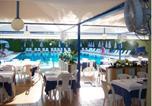 Hôtel Bibione - Hotel Alla Terrazza-2