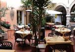Hôtel Desenzano del Garda - Alessi Hotel Trattoria-2