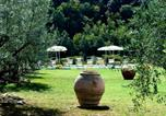 Location vacances Loro Ciuffenna - Organic Farmholiday In The Middle Of Olive Grove 3-4