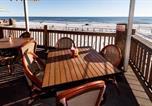 Location vacances Fort Walton Beach - Gulf Dunes 401: Reserved Parking, Right On Beach, Free Beach Service-4