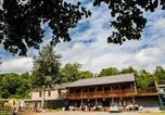 Hôtel Tredegar - The Falcon Inn Retreat-1