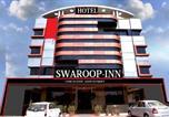 Hôtel Indore - Fabhotel Swaroop Inn-1