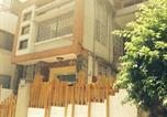 Hôtel 苓雅區 - With Inn Hostel-2