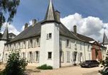 Hôtel Choisey - Château de Seurre : Geek's Castle-3