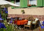 Location vacances Trusetal - Modern Apartment in Tabarz/Thüringer Wald with Garden-2