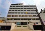 Hôtel Vadodara - Hotel Surya-1