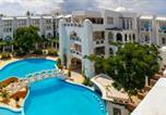 Hôtel Zanzibar City - Madinat Al Bahr Business & Spa Hotel-3
