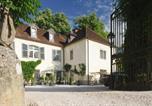 Hôtel Ranchot - Chateau De Germigney-1