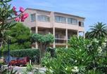 Hôtel Cavalaire-sur-Mer - Hôtel les Eucalyptus-1