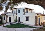 Location vacances  nulvi - Artemisia Sardegna-2