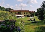 Location vacances  Province de Biella - Antica Cascina del Medico-3